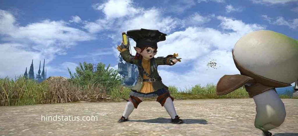 male lalafell names