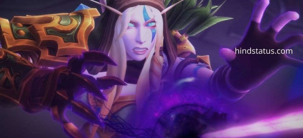 void elf names